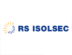 RS ISOLSEC Logo