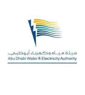 Logo Abu Dhabi Water & Electricity Authority