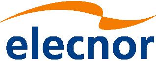 Logo Elecnor